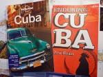 Cuba guide and Enduring Cuba novel