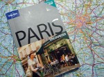 Paris guide for the stopover