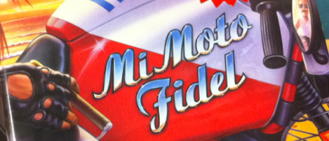 Mi Moto Fidel