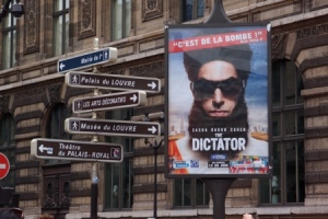 Paris dictator