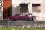 50s Havana car