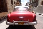 Havana 50s classic car