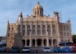 Havana's Museum of Revolution