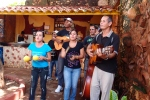 Trinidad musicians