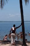 Cienfuegos foreshore