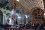 Inside Catedral de Nuestra Senora de la Asuncion