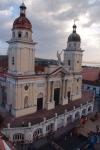 Catedral de Nuestra Senora de la Asuncion