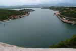 View into Santiago de Cuba from Castillo de San Pedro de la Roca del Morro