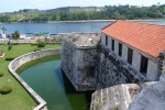 View from Castillo de la Real Fuerza