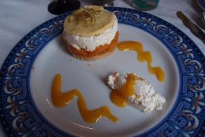 La Guardia dessert